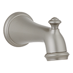 Delta Victorian: Tub Spout - Pull-Up Diverter - RP34357NN
